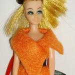 Dawn Doll Clothes, Handmade Steampu..